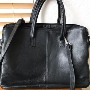 Handbags - Latico Leather Briefcase